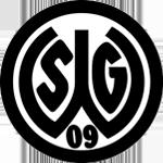 SG Wattenscheid 09 logo