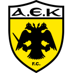 AEK Atenas logo