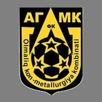 AGMK logo