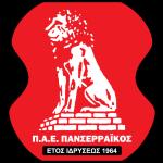 Panserraikos logo