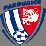 FK Pardubice logo