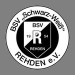 BSV Schwarz-Weiß Rehden logo