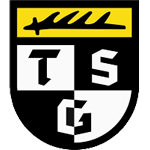 TSG Balingen logo