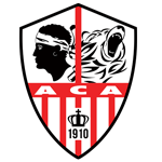 AC Ajaccio II logo