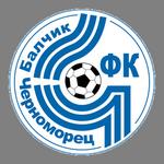 Balchik logo