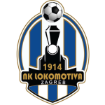 Lok Zagreb logo