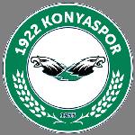 1922 Konya logo