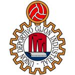 UD Gijón Industrial logo