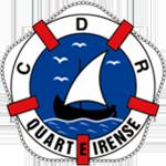 CDR Quarteirense logo