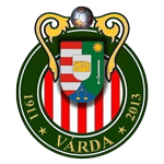 Kisvárda Master Good FC logo