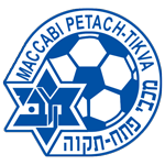 M Petah Tikva logo