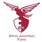 Alma Juventus Fano 1906 logo