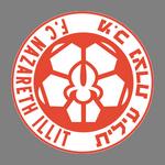 Hapoel Nof HG logo