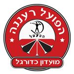 H Ra'anana logo