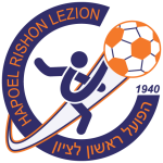 Rishon LeZion logo