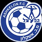 H Ashkelon logo