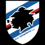 UC Sampdoria logo