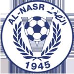 Nasr logo