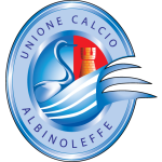 UC AlbinoLeffe logo