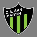 San Martín SJ logo