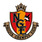 Nagoya Grampus logo