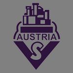 Austria Salzb logo
