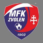 Zvolen logo