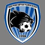 AD Municipal Grecia FC logo