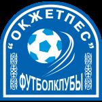 FK Okzhetpes Kokshetau logo