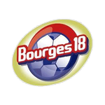 Bourges 18 logo
