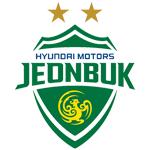 Jeonbuk Hyundai Motors FC logo