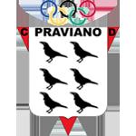 Praviano logo