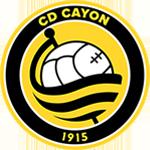 Cayón logo