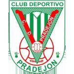 Pradejón logo
