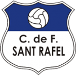 CF San Rafael logo