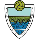 CD Atlético Tordesillas logo