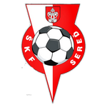 Sereď logo