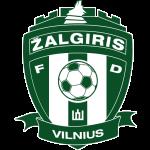VMFD Zalgiris Vilnius logo