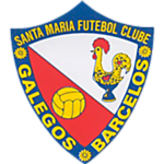 Santa Maria FC logo