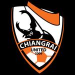 Chiangrai Utd logo