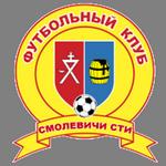FK Smolevichy-STI logo