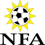Namíbia logo