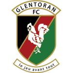 Glentoran logo