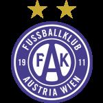 Áustria Viena logo