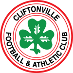 Cliftonville FC logo