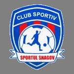 CS Sportul Snagov logo