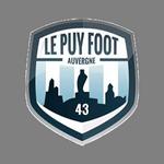 Le Puy F. 43 logo