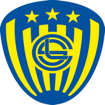 Club Sportivo Luqueño logo