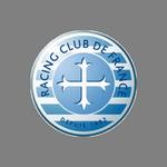 Racing Paris logo
