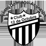 12 Octubre logo